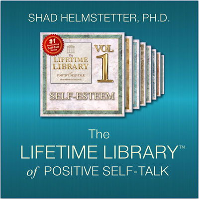 The Lifetime Library of Positive Self-Talk